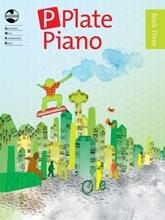 Picture of AMEB P Plate Piano Book 3