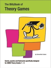 Picture of BlitzBook of Theory Games