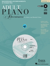 Picture of Adult Piano Adventures All-in-One Lesson Book 1 2CDs