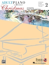 Picture of Adult Piano Adventures Christmas Book 2