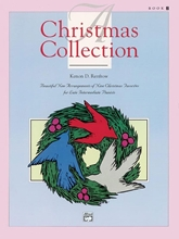 Picture of A Christmas Collection Book 2