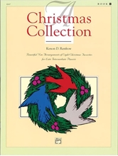 Picture of A Christmas Collection Book 1