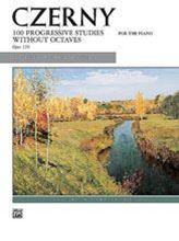 Picture of 100 Progressive Studies Op 139 Ed Hinson Piano