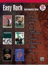 Picture of Easy Rock Instrumental Solos Violin Bk/CD