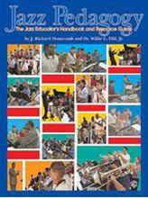 Picture of Jazz Pedagogy Bk/DVD