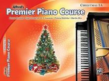Picture of Premier Piano Course Christmas 1A