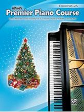 Picture of Premier Piano Course Christmas 2A
