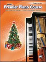 Picture of Premier Piano Course Christmas 4