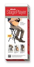 Picture of StagePlayer Guitar Stand & Stool