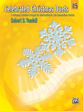 Picture of Celebrated Christmas Duets Book 5