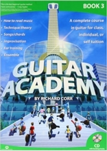 Picture of Guitar Academy Book 3