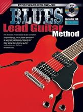 Picture of Progressive Blues Lead Guitar Method Bk/CD