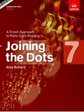 Picture of Joining the Dots Piano Grade 7