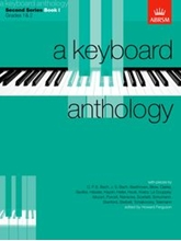 Picture of A Keyboard Anthology Second Series Book I
