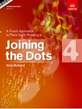 Picture of Joining the Dots Piano Grade 4