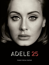 Picture of Adele 25 PVG