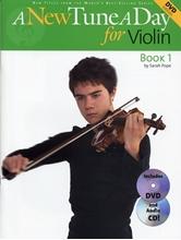 Picture of A New Tune a Day Violin Book 1 Book/CD/DVD