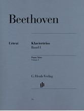 Picture of Piano Trios Volume 1