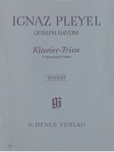 Picture of Piano Trios