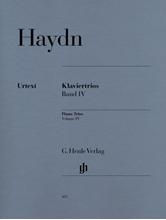 Picture of Piano Trios Volume 4