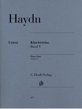 Picture of Piano Trios Volume 5