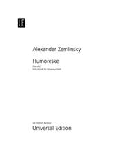 Picture of Humoresque for Wind Quintet Score