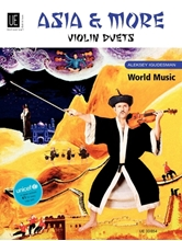 Picture of Asia and More Violin Duets