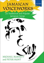 Picture of Jamaican Voiceworks Bk/CD