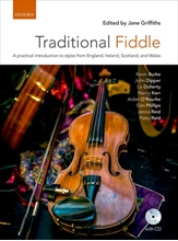 Picture of Traditional Fiddle Book/CD