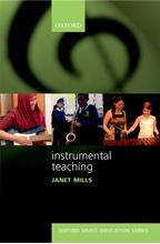 Picture of Instrumental Teaching
