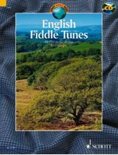 Picture of English Fiddle Tunes Bk/Cd