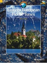 Picture of Eastern European Fiddle Tunes Bk/Cd