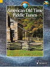 Picture of American Old Time Fiddle Tunes Violin Bk/Cd