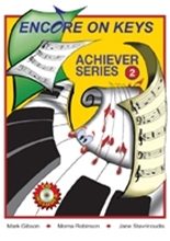 Picture of Encore On Keys Achiever Level 2 Book/CD