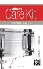 Picture of Care Kit Complete Snare Drum