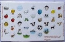 Picture of Wilbecks Round Character Magnets