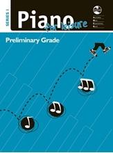 Picture of AMEB Piano for Leisure Series 1 - Preliminary Grade