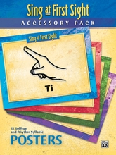 Picture of Sing at First Sight Accessory Pack