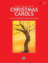 Picture of Australian Christmas Carols Set 1 - 3