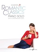 Picture of Classic FM Romantic Classics for Piano Solo