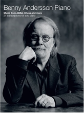 Picture of Benny Andersson Piano