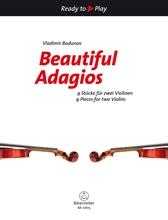 Picture of Beautiful Adagios Violin Duets