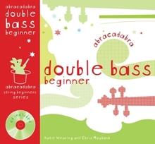 Picture of Abracadabra Double Bass Beginner Bk/CD