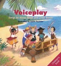 Picture of Voiceplay Children's Book