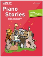 Picture of Trinity Piano Stories 2018-20 Initial