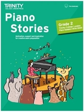 Picture of Trinity Piano Stories 2018-20 Grade 2