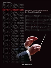 Picture of Error Detection - Student's Edition