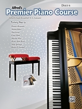 Picture of Premier Piano Course Duet 6