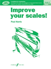 Picture of Improve Your Scales Piano Grade 2