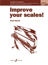Picture of Improve Your Scales Piano Grade 5